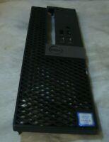 1B515G500-600 Genuine Dell Optiplex 3040 Front Fascia Bezel -Very Good Condition