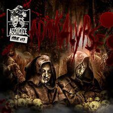 AGONOIZE Apokalypse CD 2014