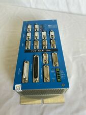 ACS TECH80 SB214SA-4 MULTI-AXIS MOTION CONTROLLER