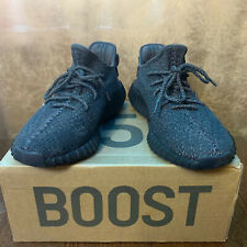 adidas Yeezy Boost 350 V2 static Black Reflective 2019