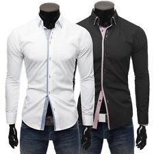 Camisas y polos de hombre talla XL