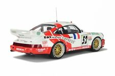 1/18 GT SPIRIT GT104 Porsche 911 964 RSR LE MANS 24HR 1994 resin model car