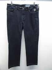 Novara Cycling Riding Biking Jeans Pants Padded Commuter  Size 12 33x28 Stretchy