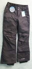 Columbia Arctic Trip Pant in Size Small Short