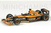 MINICHAMPS 010015 010114 010115 020070 020071 ARROWS F1 cars Verstappen HHF 1:43