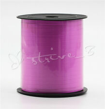 250Yd Wedding Birthday Gift Wrap Party Decor Balloon Color Curling Ribbon Roll S