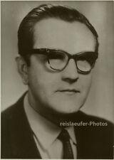 Orig. Photo, Andrzej Giersz, Politik, Polen, 1969