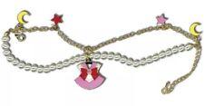 Sailor Moon Bracelet Chibi Moon Costume Bracelet Cosplay Anime Manga 🌙 *NEW*