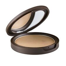 Nude by Nature Pressed Mineral Cover foundation Make-up Cosmetic Compact Travel