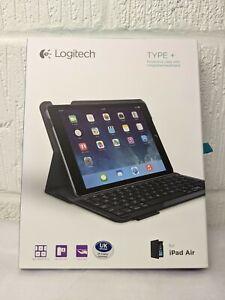 Logitech Type + iPad Air 1 Keyboard Case