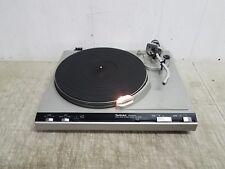 Technics SL-5100 Direct Drive Manual Turntable Record Player