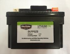 BikeMaster Lithium-Ion 12V Motorcycle Battery / DLFP-5ZS