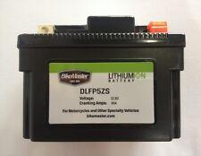 BikeMaster Lithium-Ion 12V Motorcycle Battery / DLFP-5ZS