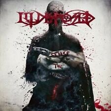 "Illdisposed ""sense the Darkness"" CD NEUF"