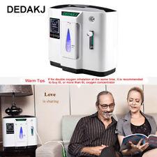Portable 6L Air Generator Home Air Purifier Concentrator DDT-1A US/EU/UK DEDAKJ