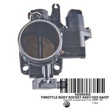 Seadoo Oem Throttle Body Socket Assembly 420892452