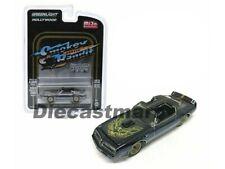 Greenlight 1:64 mokey & Bandit Chrome Edition 1977 Pontiac Trans Am 51223 Car