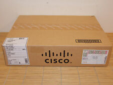 NEW CISCO IAD887B-K9 Integrated Access ADSL2+ Annex A better as 887-SEC SEALED