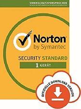 NORTON Internet SECURITY 2018 1 PC / Gerät * 2019