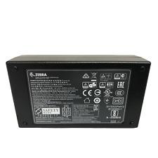 PWR-BGA12V50W0WW Zebra Power Supply Brick 12V 4.16A 50W NEW GENUINE OEM