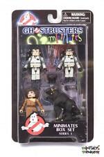 Ghostbusters Minimates Series 1 Box Set