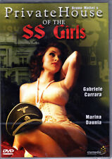 Private House of the SS Girls , only german audio , 100% uncut , new and sealed