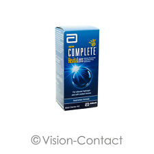 Complete RevitaLens 1 x 60ml Pflegemittel All in One Kombilösung von AMO