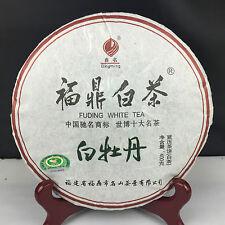 Super Grade,2013yr Premium Baimudan/White Peony  White Tea Cake 400g/Cake