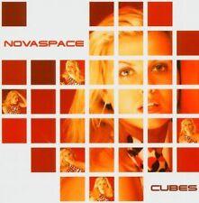 Novaspace Cubes (2004, #5154012) [CD]