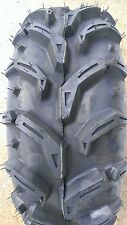 2 - 22x11-9 SWAMP WITCH ATV TIRES 1 PAIR DS7920 22x11.00-9 22/11-9