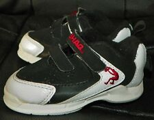 Baby Infant Toddler Athletic SHAQ Tennis SHOES Sneakers Size 4 Dunkman