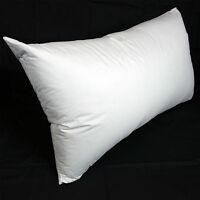 Dyne King Size 95% Polish Goose Down Surround Pillow - Firm - Australian Made