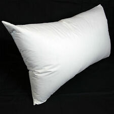 Dyne King Size 90% Polsih Goose Down Surround Pillow - Regular - Australian Made