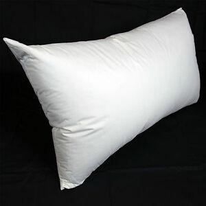 Dyne King Size 95% Polish Goose Down Surround Pillow - Regular - Australian Made