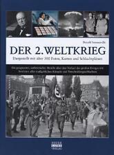 Der 2. Weltkrieg ► Donald Sommerville   ►►►UNGELESEN