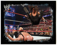 WWE Rivals Undertaker & The Big Show #220 Topps 2009 Sticker (C85)