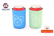Neoprene Can Chill Cooler Koozie stubby can drinks sleeve holder Insulated cover