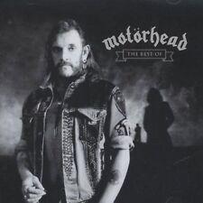 Motorhead - The Best Of NEW CD