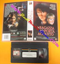 VHS film LA RAGAZZA DELLA PORTA ACCANTO David Greene 20th CENTURY (F128) no dvd
