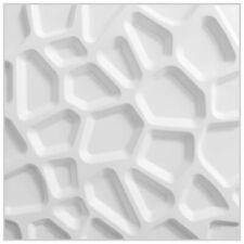 WallArt Pannelli Murali da Parete 3D Decorazione da Muro Arte Gaps 12 pz GA-WA01