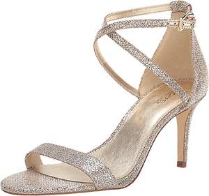 Michael Michael Kors Ava Mid Sandals Size 8.5