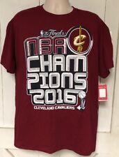 Men s XL Cavaliers NBA Championship 2016 T-shirt NWT ca4828c84