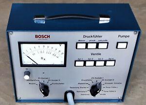 BOSCH D-Jetronic Tester  EFAW 193 MOTORTESTER 0 681 101 901 ( Ähnlich EFAW 228)