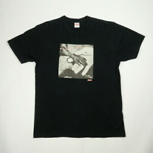 SUPREME Dead Kennedys 14SS  Plastic Surgery Disasters T-SHIRT BLACK XL