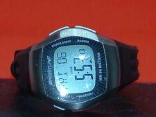 Pre Owned Men's Sportline 1010 Duo Black Digital Watch