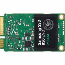 Samsung 850 EVO 250GB / Internal SSD mSATA III / MZM5E250BW