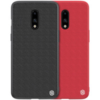 Nillkin Textured, Matte Surface Slim Hard Protective Case for OnePlus 7