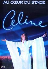 Celine Dion - Au Coeur Du Stade (1999) DVD Neuware