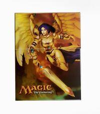 Ultra Pro Deck Box Akroma Angel of Wrath - Magic the Gathering Deckbox Engel