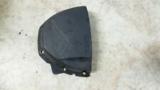 09 Triumph Tiger 1050 abs front sprocket cover left engine